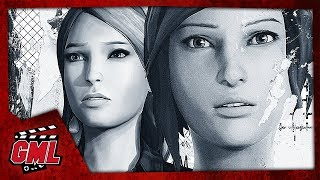 LIFE IS STRANGE : BEFORE THE STORM - FILM JEU COMPLET vost FR