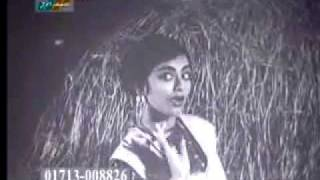 Gambar cover Shabnam & Rahman on TALASH - Tumi Acho Ami Achi Aaj Ei Rongin Khoney.flv