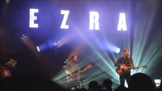 George Ezra Budapest Live! Bristol