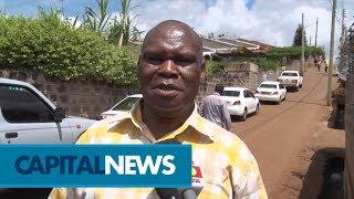 Resident of Banana estate recalls how terrorist lived among them