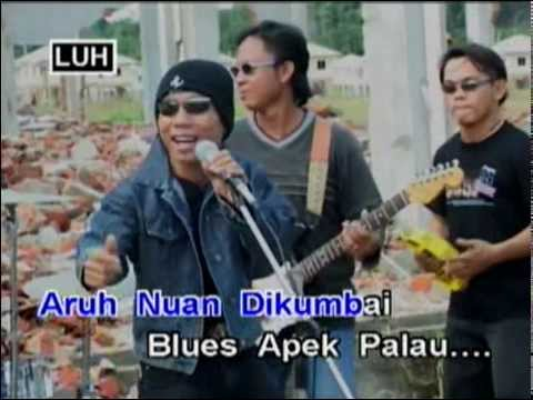 Blues Apek Palau - Paul Erica