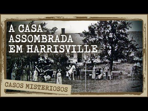 A Casa Assombrada de Harrisville, a História Real por Trás do Filme Invocação do Mal