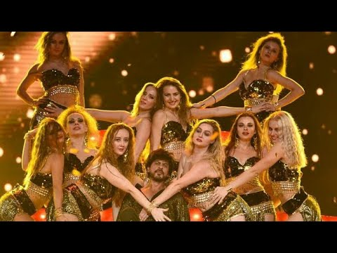 Colors Award Sharukhan dance Full performance  2020