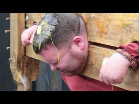 Viking Punishment