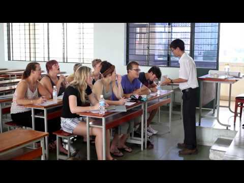 Teach English in Vietnam!