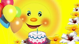 Поздравление с днем рождения. Красивое музыкальное видео поздравление мужчине с днем рождения.
