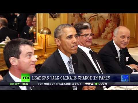 Why Are Climate Activist Under House Arrest?