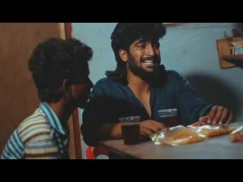 Pudupettai | SCENE RECREATION | Mc Praveen | Dhanush