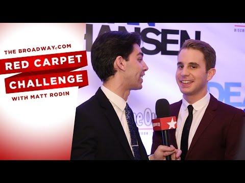 Red Carpet Challenge:
