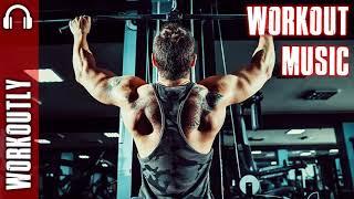 Workout Dance Music - Training Gym Music
