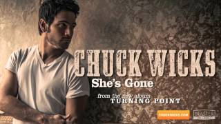 Chuck Wicks - She