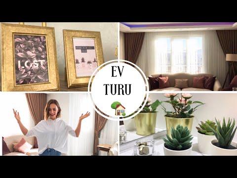 EV TURU 🏡 2019