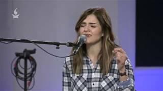 Lauren Alexandria & Misty Edwards - Worship IHOP - Power of Your Love