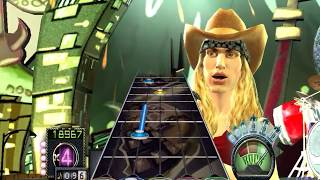 Guitar Hero 3 [ The Keyboard Noob]