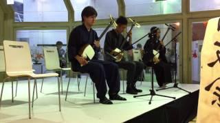 早稲田祭2011での演奏です。