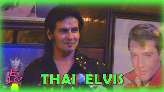Thai Elvis - How The Web Was Woven (fantastic version)