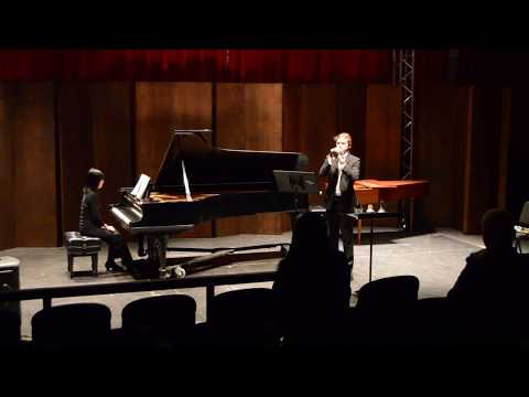 Roman Golovanov - Graduation Recital