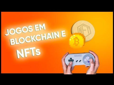 Jogos em blockchain e NFT | Conexão Satoshi #34