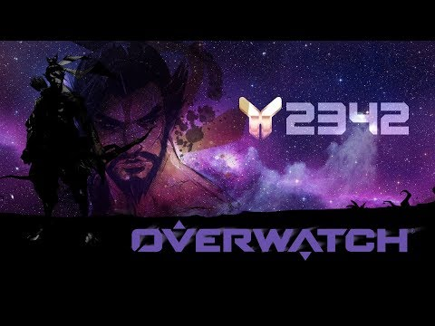 Overwatch - Competitivo SR 2322 - 4/7