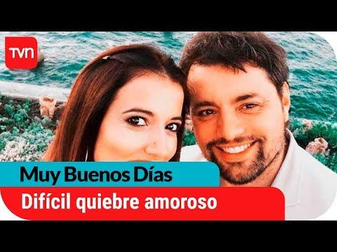 Las razones del quiebre entre Daniel Valenzuela y Yamila Reyna   Muy buenos días