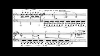 Freidrich Burgmüller - Etude Op. 109 No. 13 (GSARCI VIDEO VERSION)