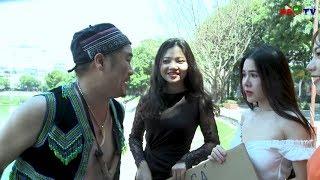 THẰNG TỘC BÁN GÀ LỪA THẰNG KINH CÂU CÁ || Phim Hài Hay Cười Bể Bụng