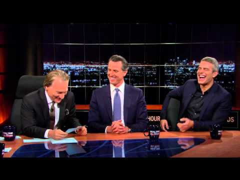 Real Time with Bill Maher: Overtime – November 20, 2015 (HBO)