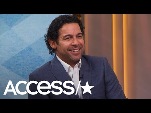 'This Is Us': Jon Huertas Teases Tonight's Huge Episode  Access
