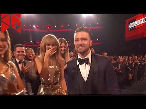 When Celebrities Meet Their Crush