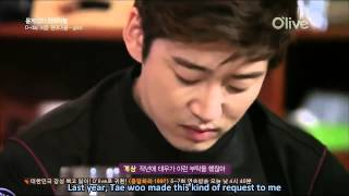 (ENG SUB) The reason Kyesang departed from g.o.d! (GOD | 지오디)