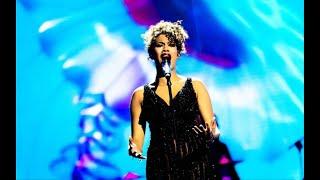 Notizie calde: X Factor 12: Sherol Dos Santos canta Someone Like You di Adele [Video]