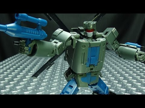 Ocular Max IMPETUS (Vortex): EmGo's Transformers Reviews N' Stuff