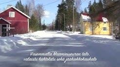 Venesjärvi video