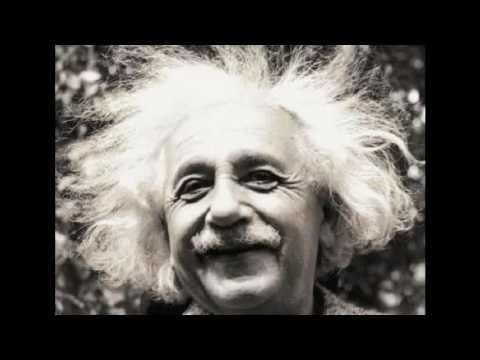 tech n9ne Einstein Original