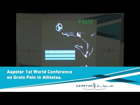 MRI use in groin pain and recurrent groin pain and delivering diagnostic-Philip Robinson – UK