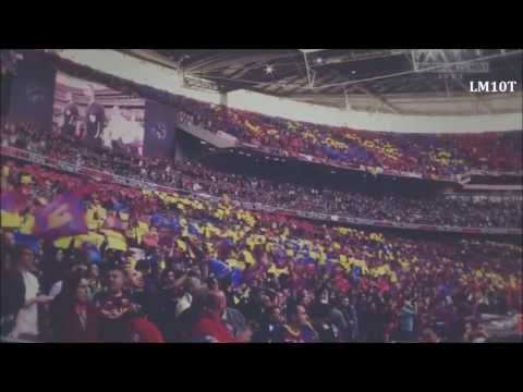 ║►FC Barcelona ◄║ • 2013 • We Will Rock You •  By LionelMessi10Tributeᴴᴰ
