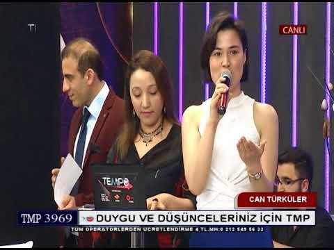 Can Türküler 07 Mayıs 2018