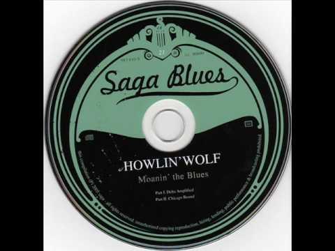 HOWLIN WOLF - Evil (The Howlin Wolf Album) mp3