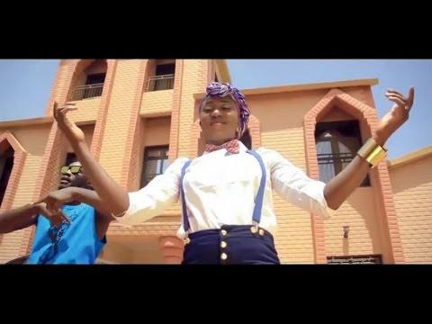 MALIKA LA SLAMEUSE Ft. WILL B BLACK - Ça va les étonner Burkina Faso