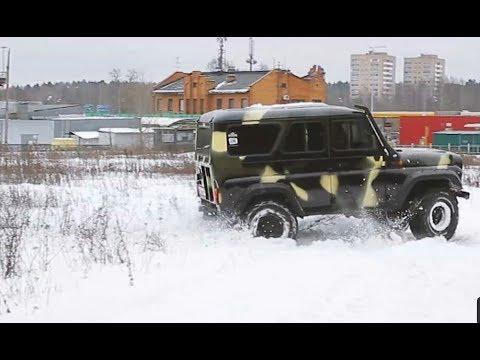 Строим Турбо УАЗ 469 на стоковом моторе ЗМЗ 409 Часть 1-я Обзор УАЗ 469