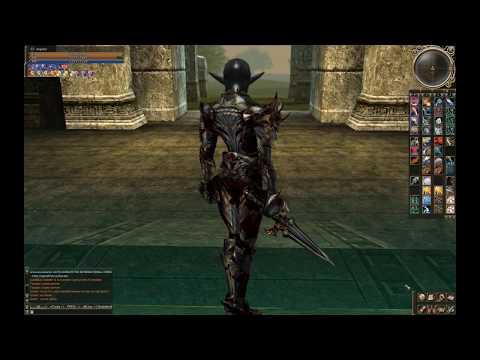 """L2 Gamefirst Olympiad 2.0 Ghost Hunter """"Учимся за AW"""""""