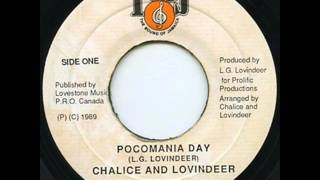 Pocomania Day - Chalice and Lovindeer (Extended)