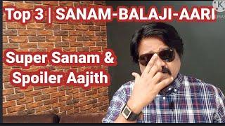 Bigg Boss Tamil Season 4 | 26th November 2020 | ரியோ Vs சனம் .ஆட்டத்தை கெடுத்த ஆஜித் & கேபி