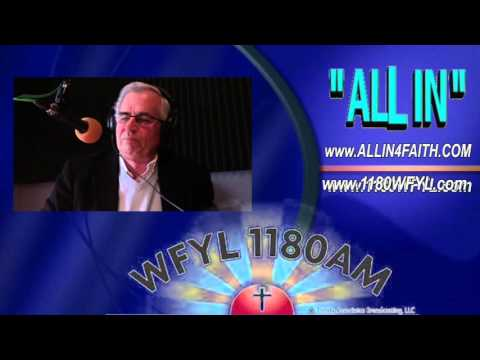 WFYL 1180AM   MARCH 31ST ALL IN WITH ART KARDOS
