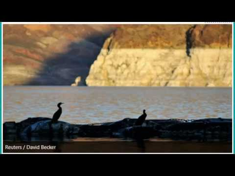 Water Reserves Being Drained Underground Pose 'Greater Threat' to Western US!