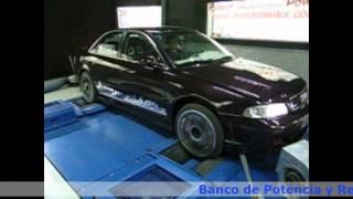 audi a4 2 8 sobrealimentado quattro 1995 2001