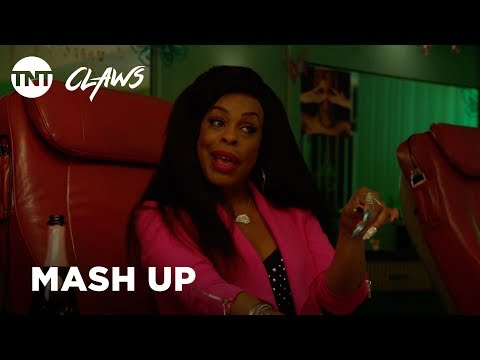 Claws: The Women of Claws - Season 1 [MASH UP] | TNT