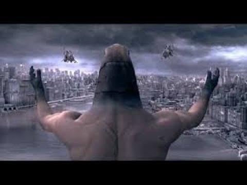 God Horus is Back