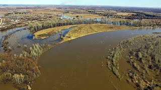 видео река Алтай