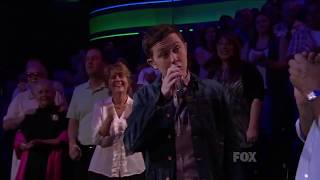 Watch Scotty Mccreery Gone American Idol Performance video